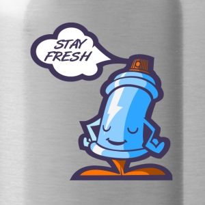 stay_fresh - Water Bottle