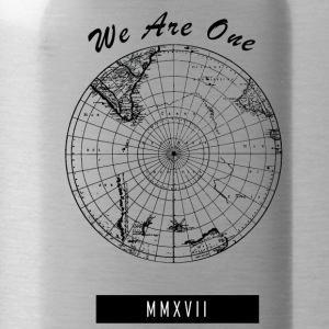 We are One! - Water Bottle