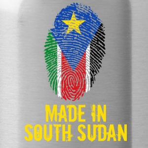 Made In South Sudan / South Sudan - Water Bottle