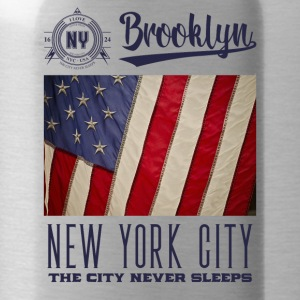Nueva York · Brooklyn - Cantimplora