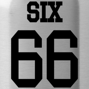 Six66 - Drinkfles
