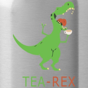TEA REX - Borraccia