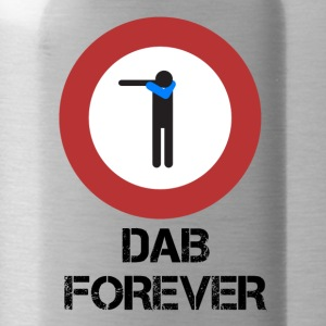 DAB ALT / Prohibited dabbare - Water Bottle