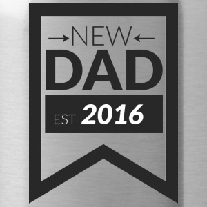 NEW DAD SINDS 2016 - Drinkfles
