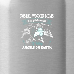 postal mom - Drinkfles