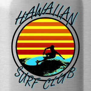 Hawaiian Surf Club - Trinkflasche