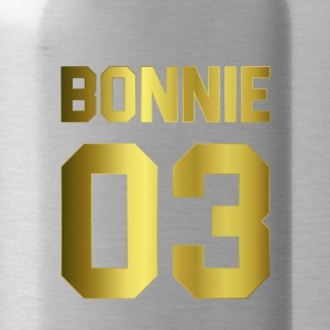 Limited GOLD Edition - Water Bottle