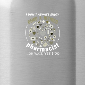 pharma - Water Bottle