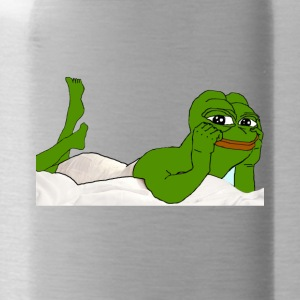 Pepe the frog - Water Bottle