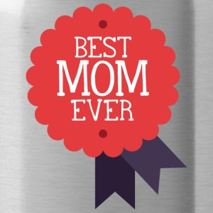 best mom ever - Water Bottle