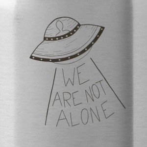We are not alone - Gourde