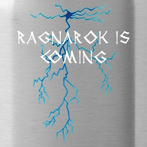 Vikings: Ragnarok Is Coming - Gourde