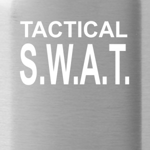 tactical - Trinkflasche