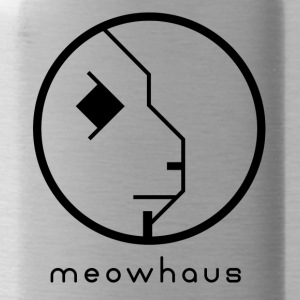 Meowhaus 1 - Water Bottle