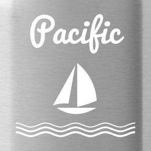 Pacific Sailing - Drikkeflaske