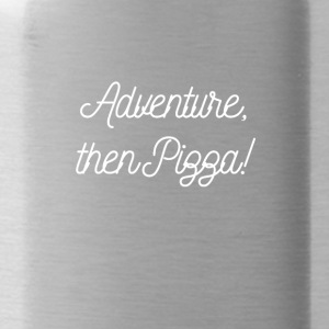 Adventure Pizza - Water Bottle