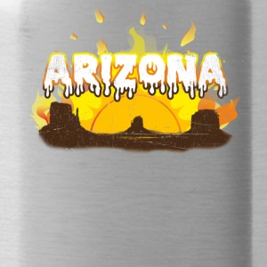 Arizona Meltdown - Gourde