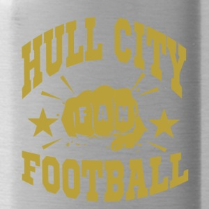 Hull City Fan - Trinkflasche