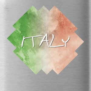 Italy - Italy - Water Bottle