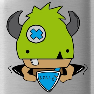 Rollo, de kleine Viking - Drinkfles