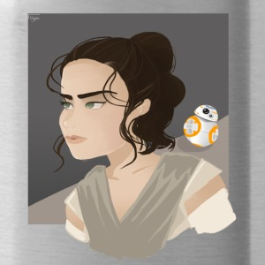 Rey - Water Bottle