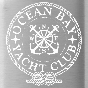 Yacht Club Logo - Drinkfles