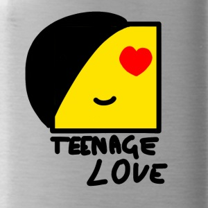 Emo Boy: Teenage Love - Drikkeflaske