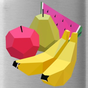 Fruit - graphic - Water Bottle