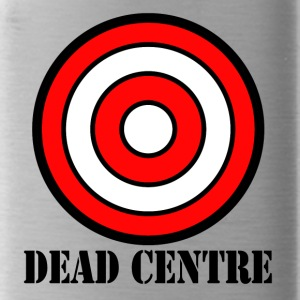 dead centre - Water Bottle