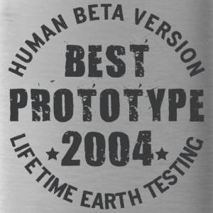 2004 - The birth year of legendary prototypes - Water Bottle
