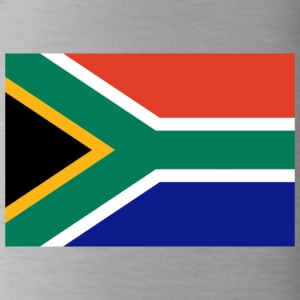 South Africa Flag - Water Bottle