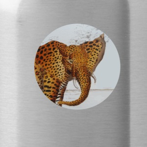 panter olifant - Drinkfles