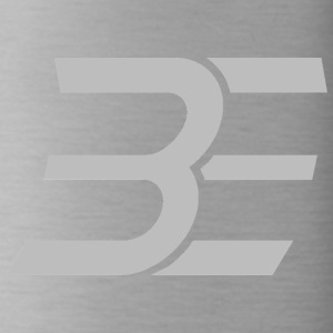 BE_Logo - Water Bottle