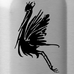 stork35 - Water Bottle