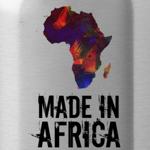 Made In Africa / Africa - Water Bottle
