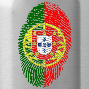 PORTUGAL 4 EVER COLLECTION - Trinkflasche