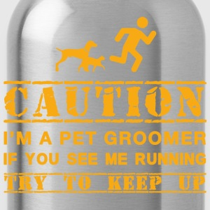 Pets caregiver - Water Bottle