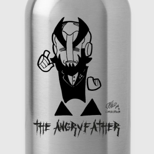 DIE ANGRYFATHER - Trinkflasche