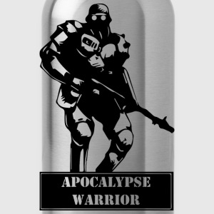 Apocalypse Warrior 2 - Bidon