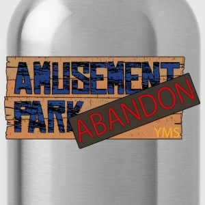 Amusement Park Abandon Rough YMS - Drinkfles