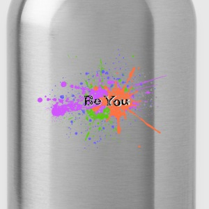Be you - Water Bottle
