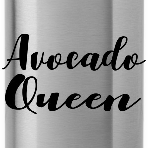 Avocado Queen - Trinkflasche