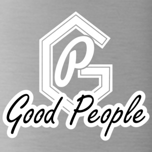 Good People - Water Bottle