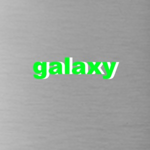 Galaxis - Trinkflasche