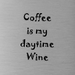 Coffee & Wine - Bidon
