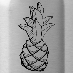 ananas_zpk - Water Bottle