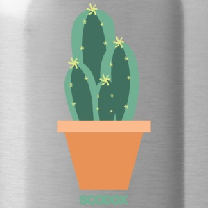 cactus - Water Bottle