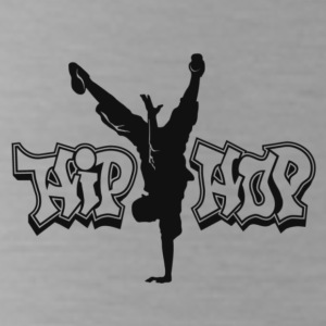 Hip Hop - Borraccia