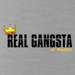 Real Gangsta AC BRANDED - Cantimplora