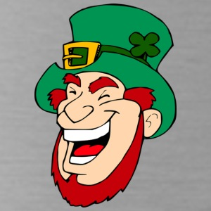Irish Leprechaun - Vattenflaska